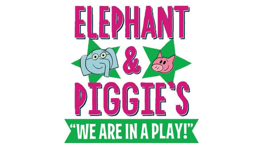 Theater for Kids: Elephant & Piggie's