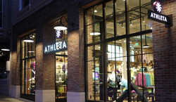 Athleta Tickets