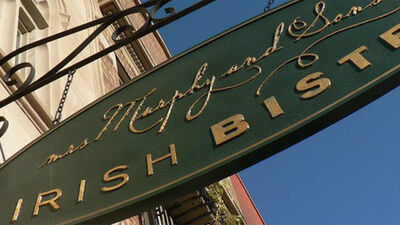 Mrs. Murphy & Sons Irish Bistro Tickets