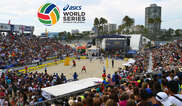 ASICS World Series of Beach Volleyball Tickets