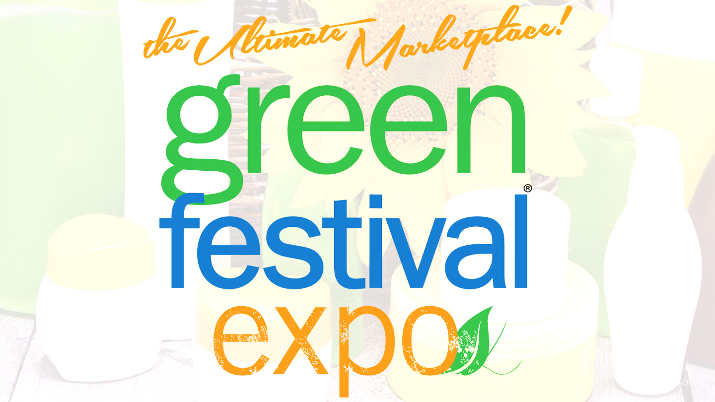 Los Angeles Green Festival Expo: Sustainable Food, Fashion, Health & More COMP - $14.00 ($11 value)