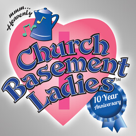 The Church Basement Ladies