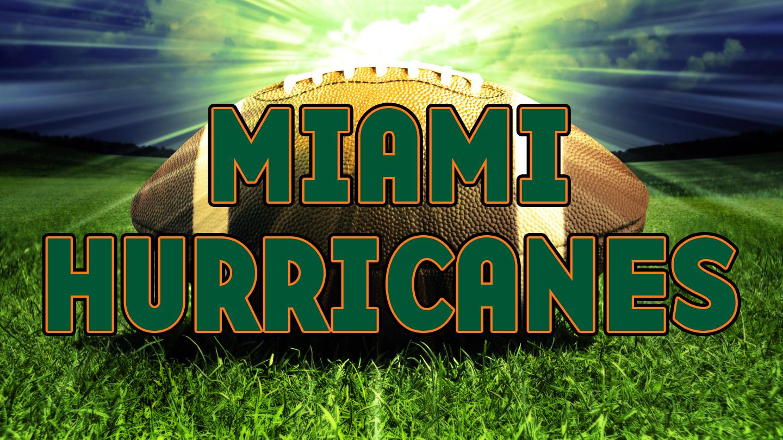 Miami Hurricanes 2015 Football Season: New State-of-the-Art Stadium $7.50 - $81.00 ($18 value)