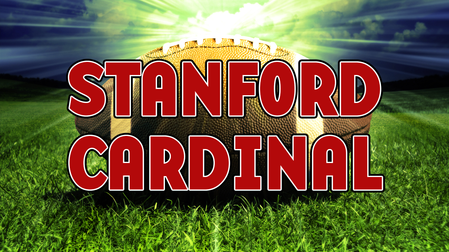 Stanford Cardinal Football: Pac-12 Power Hits the Field $7.50 - $78.25 ($27 value)