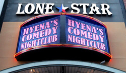 Hyena's Comedy Nightclub-Fort Worth Tickets