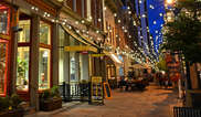 Larimer Square Tickets