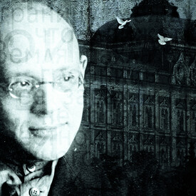 Isaac Babel and the Black Sea