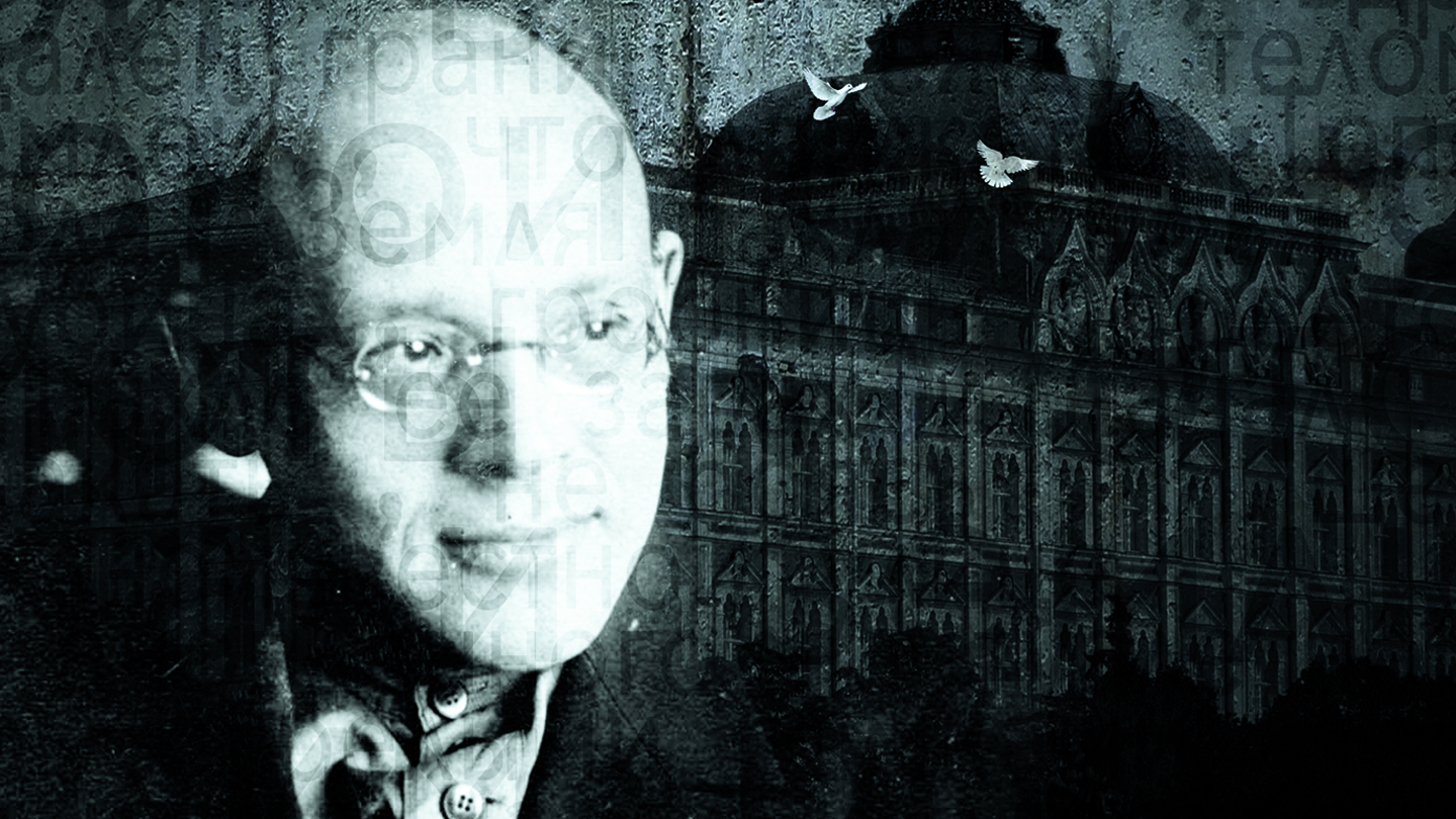 Play Examines the Beautiful, Tragic Life of Russian Writer Isaac Babel $7.50 ($15 value)