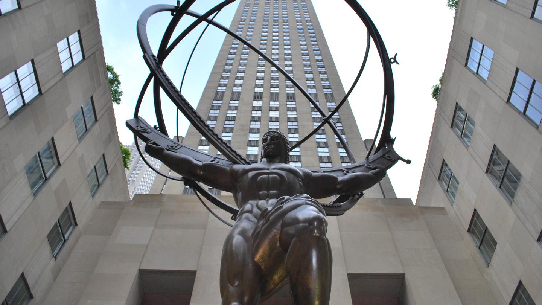 Midtown Explorer Walking Tour: Learn About New York Landmarks $25.00 ($45 value)