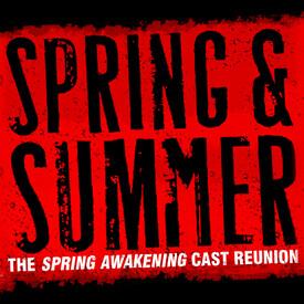 """Spring Awakening"""" Cast Reunion"""