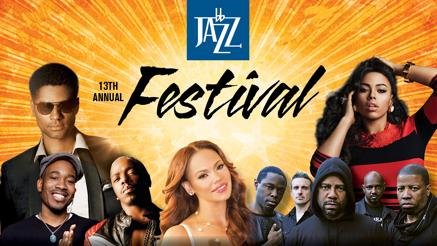 Ride in Style to the BB Jazz Festival on the Zuri Wine Bus $84.50 - $149.00 ($169 value)