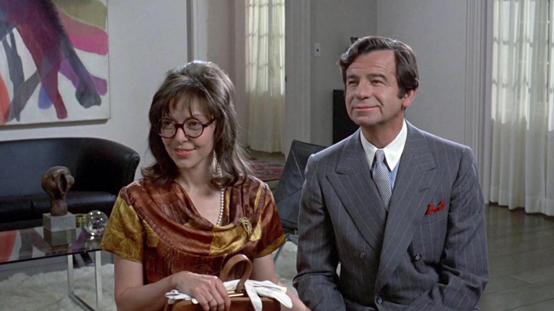 Walter Matthau in '70s Comedy