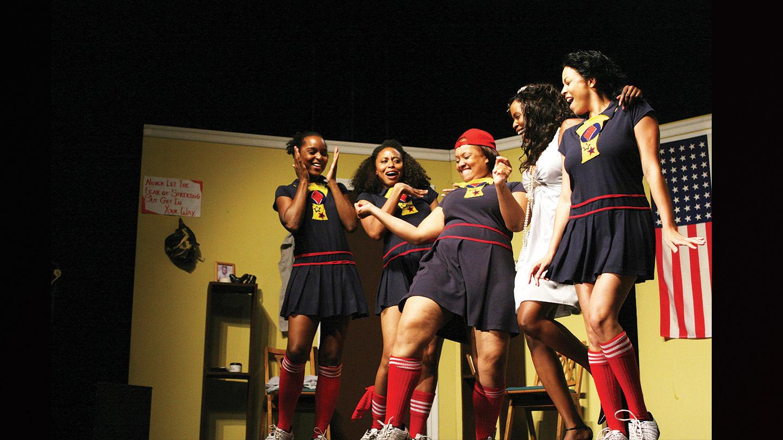NAACP Award-Winning Drama