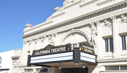 California Theatre Tickets