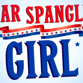 The Star-Spangled Girl