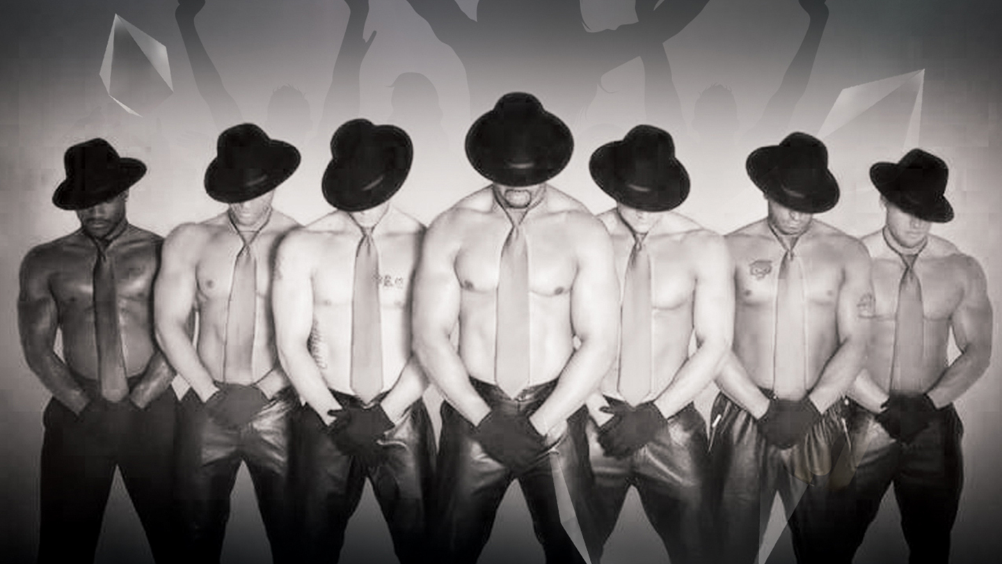 Sexy Male Exotic Revue at Tommy T's $10.00 ($20 value)