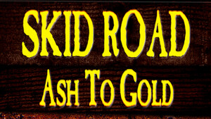 Skid Row: Ashes to Gold
