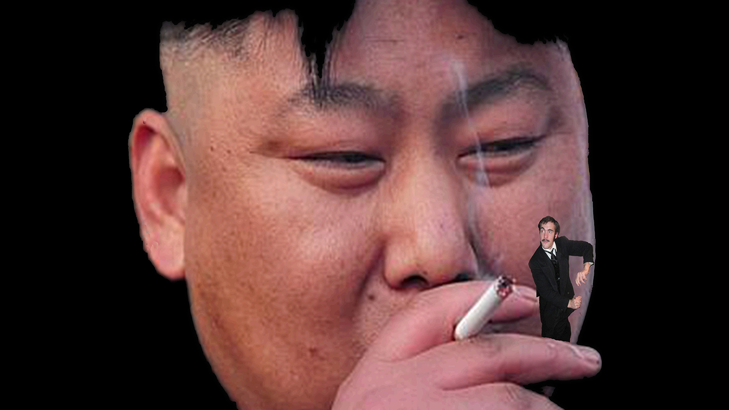 Kim Jong-un and Comedy in