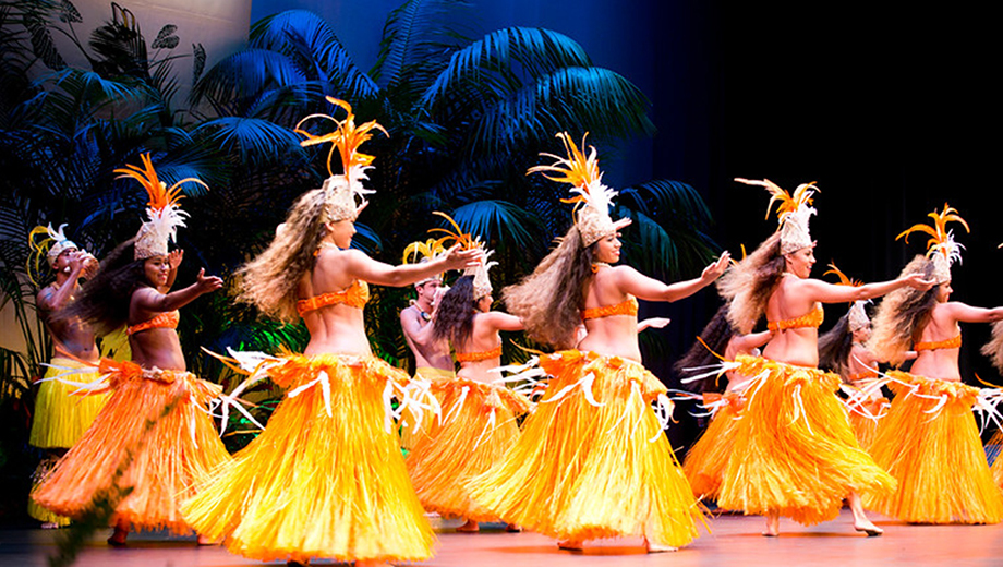 Hula Competitions, Ukulele Workshops and More at Hawaiian Cultural Festival