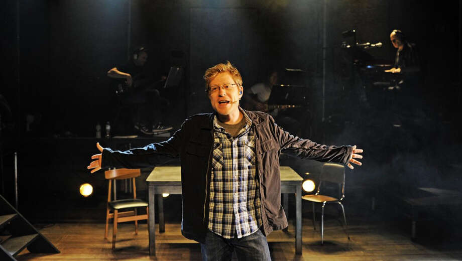 anthony rapp s without you babson college