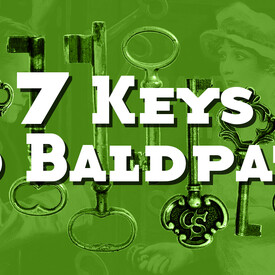 "Seven Keys to Baldplate"" by George M. Cohan"