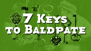 Seven Keys to Baldplate by George M. Cohan