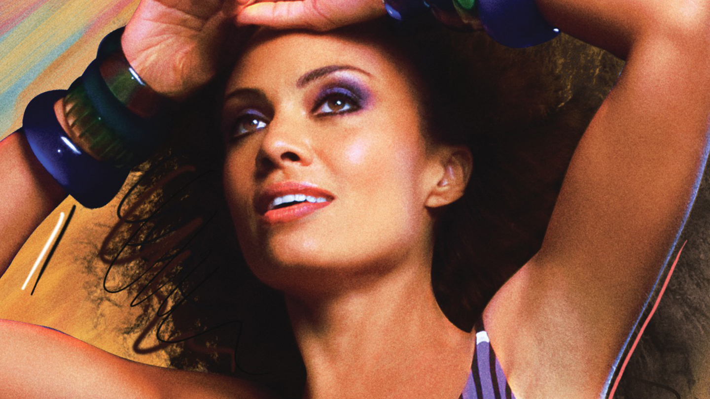 Ethereal Vocals From Grammy-Nominated R&B Singer Amel Larrieux $14.00 - $17.50 ($35 value)