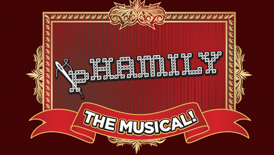 A Hilarious Musical Is Written Right Before Your Eyes: