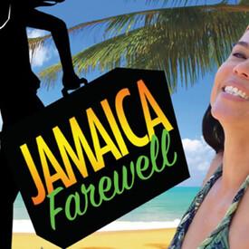 "Hershey Felder Presents ""Jamaica Farewell"