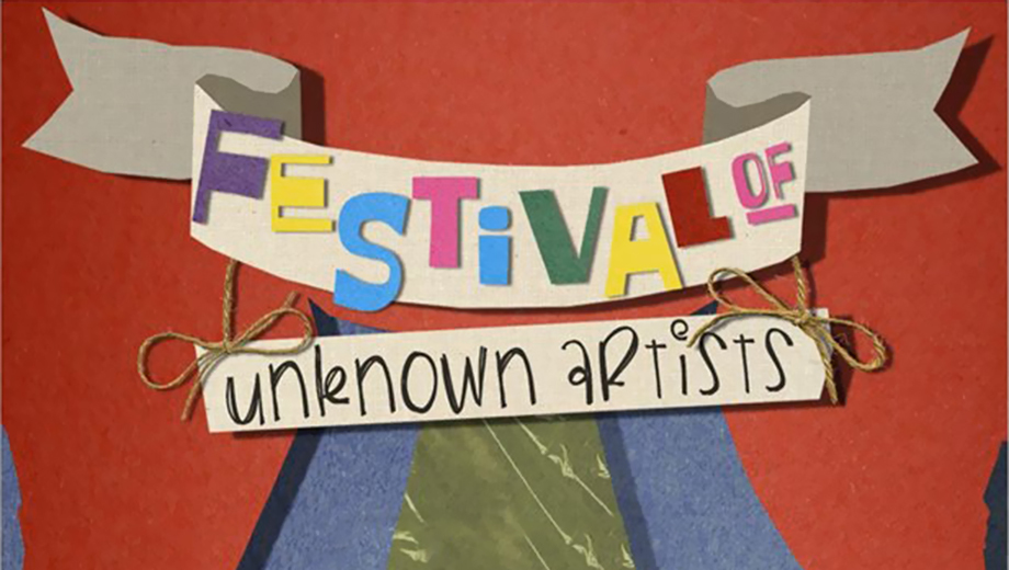 Festival of Unknown Artists: 11 Short Plays From New Playwrights $7.50 ($15 value)
