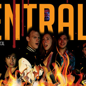 Centralia: The Bloody Rock Musical