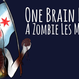 One Brain More: A Zombie Les Misical