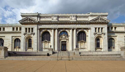 Carnegie Library at Mount Vernon Square Tickets