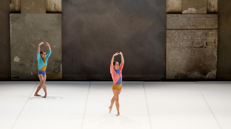 Epic Experimental Dance Drama: Jillian Peña's