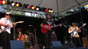 Terry Evans Band