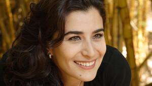 Brazilian Singer Paula Santoro