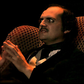 Poe: In His Own Words