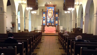 St. Luke the Physician Episcopal Church Tickets