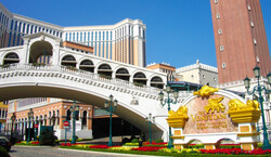 Sands Showroom at The Venetian Tickets