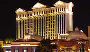 Caesars Palace Tickets