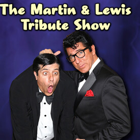 Martin & Lewis Tribute Show