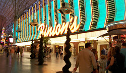 Binion's Tickets