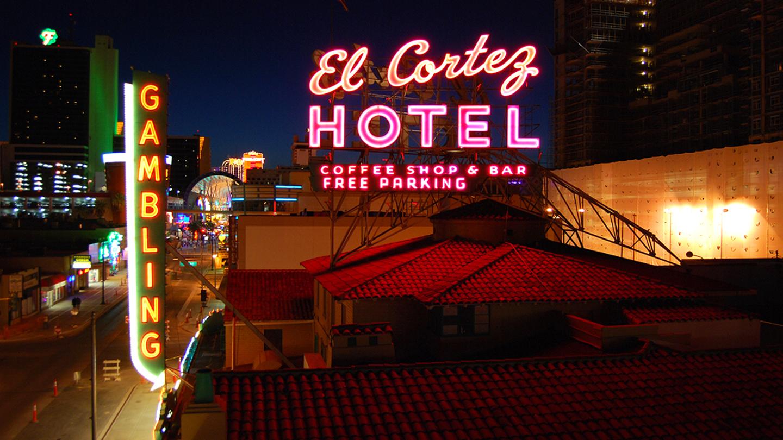 El Cortez Hotel Tickets