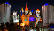 Excalibur Hotel & Casino - Thunder From Down Under Tickets