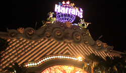 Harrah's Las Vegas Tickets