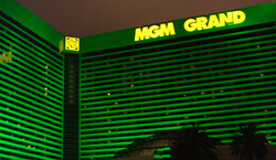 MGM Grand Hotel & Casino Tickets