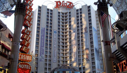 Plaza Hotel & Casino Tickets