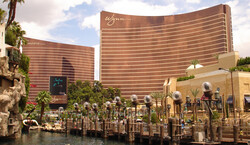 Wynn Resort Las Vegas Tickets