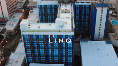 The Linq Theatre Tickets