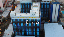 The Mat Franco Theater at The Linq Hotel and Casino Tickets